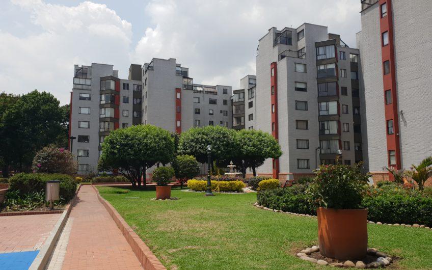 Apartamento en venta Atabanza Bogotá
