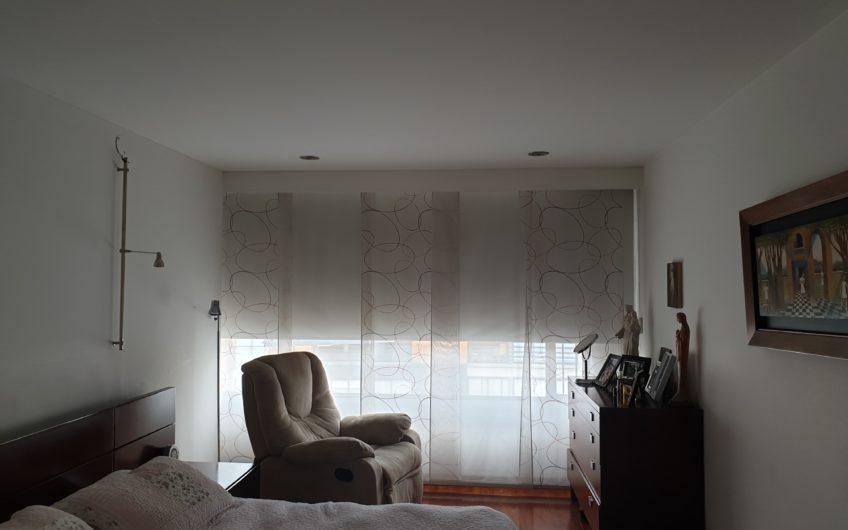 Apartamento en venta Pasadena Bogotá
