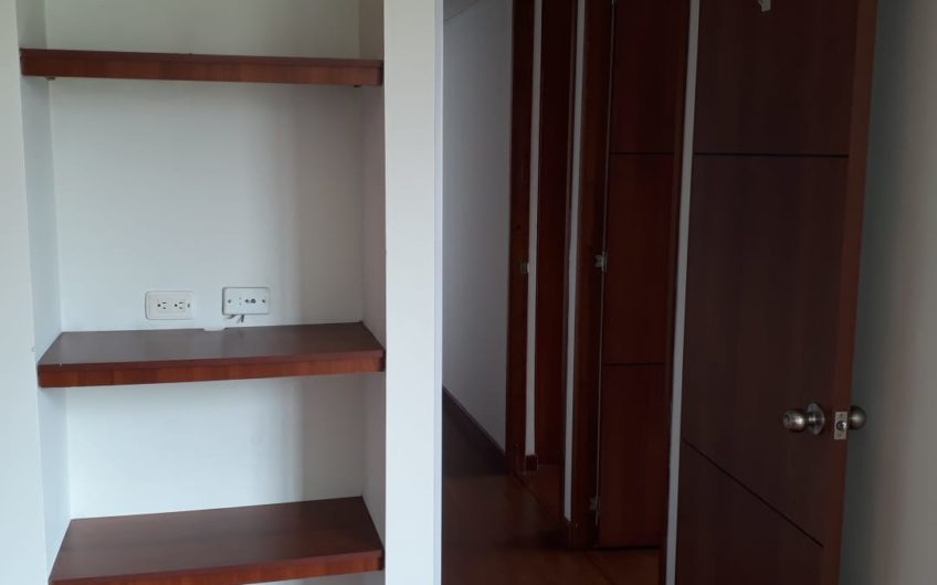 Apartamento en venta Rincon del Carmel Bogotá